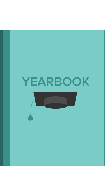 Convert Yearbooks and other printed documents to PDF.